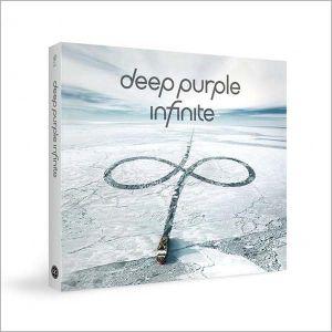 Deep Purple - InFinite (CD with DVD) [ CD ]