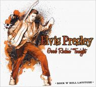 Elvis Presley - Good Rockin' Tonight (2CD) [ CD ]