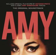 Amy Winehouse -  Amy (Original Motion Picture Soundtrack) [ CD ]