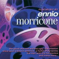 Ennio Morricone - The Film Music By Ennio Morricone [ CD ]
