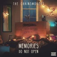 The Chainsmokers - Memories...Do Not Open [ CD ]