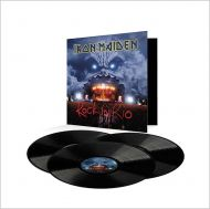 Iron Maiden - Rock In Rio Live (3 x Vinyl ) [ LP ]
