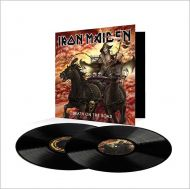 Iron Maiden - Death On The Road (2 x Vinyl ) [ LP ]