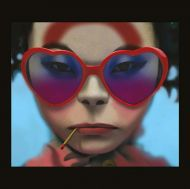 Gorillaz - Humanz (Limited Deluxe Edition -2CD) [ CD ]