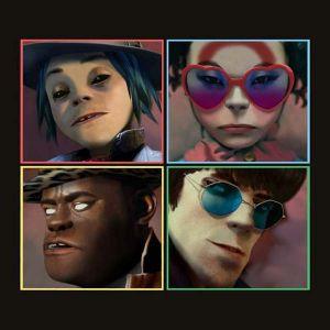 Gorillaz - Humanz [ CD ]