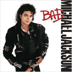 Michael Jackson - Bad (Vinyl) [ LP ]