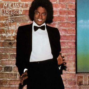 Michael Jackson - Off the Wall (Vinyl) [ LP ]