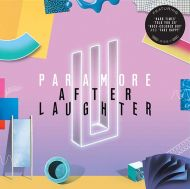 Paramore - After Laughter [ CD ]
