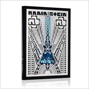 Rammstein - Paris (DVD-Video) [ DVD ]