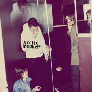 Arctic Monkeys - Humbug (Vinyl) [ LP ]