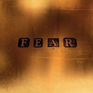 Marillion - FEAR (F*** Everyone And Run) (2 x Vinyl) [ LP ]