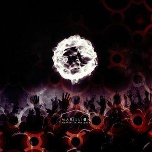Marillion - Marbles In The Park - Live 2015 (3 x Vinyl) [ LP ]