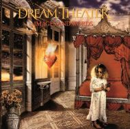 Dream Theater - Images And Words (Vinyl) [ LP ]