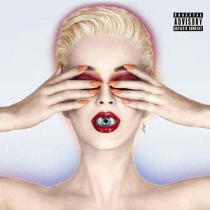 Katy Perry - Witness [ CD ]