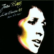 Joan Baez - Live In Europe '83 [ CD ]