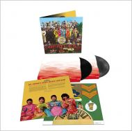 Beatles - Sgt. Pepper's Lonely Hearts Club Band (50th Anniversary Deluxe Edition) (2 x Vinyl) [ LP ]