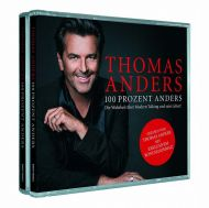 Thomas Anders - 100 Prozent Anders (6CD Box Set) [ CD ]