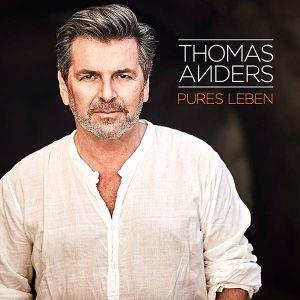 Thomas Anders - Pures Leben (2 x Vinyl with CD) [ LP ]