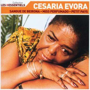 Cesaria Evora - Les Essentiels [ CD ]