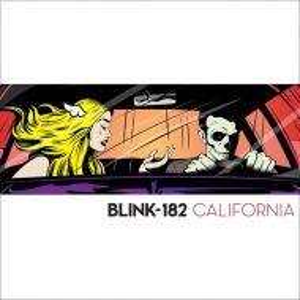 Blink 182 - California [ CD ]