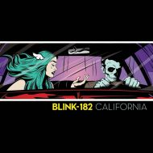 Blink 182 - California (Deluxe Edition -2CD) [ CD ]