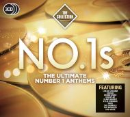 No1s: The Collection - Various Artists (3CD) [ CD ]