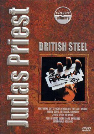 Judas Priest - British Steel (Classic Albums Series) (DVD-Video) [ DVD ]