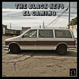 The Black Keys - El Camino [ CD ]