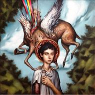 Circa Survive - Blue Sky Noise [ CD ]