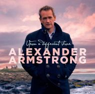 Alexander Armstrong - Upon a Different Shore [ CD ]