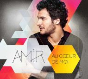 Amir - Au coeur de moi (Limited Edition) (CD with DVD) [ CD ]