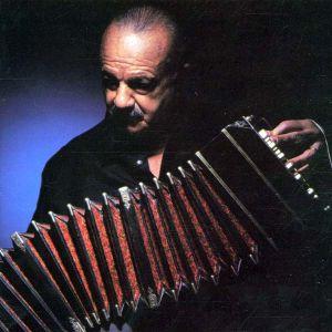 Astor Piazzolla - Tango: Zero Hour [ CD ]