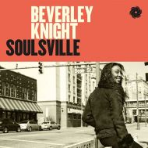 Beverley Knight - Soulsville [ CD ]
