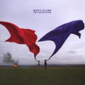 Biffy Clyro - Only Revolutions [ CD ]