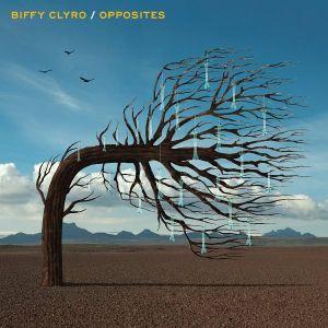 Biffy Clyro - Opposites [ CD ]