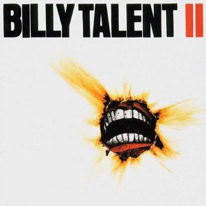 Billy Talent - Billy Talent II [ CD ]