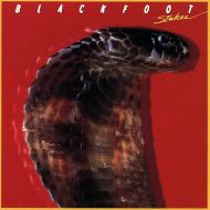 Blackfoot - Strikes [ CD ]