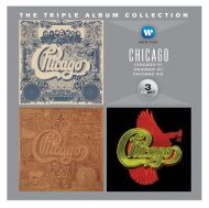 Chicago - The Triple Album Collection (3CD) [ CD ]