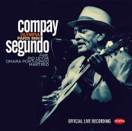 Compay Segundo - Live Olympia Paris 1998 (CD with DVD) [ CD ]
