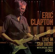 Eric Clapton - Live in San Diego (with Special Guest JJ Cale) (2CD) [ CD ]