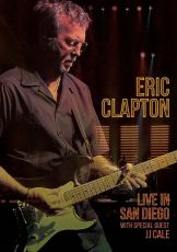 Eric Clapton - Live in San Diego (with Special Guest JJ Cale) (DVD-Video) [ DVD ]