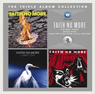 Faith No More - Triple Album Collection (3CD) [ CD ]