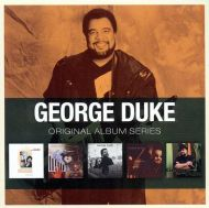 George Duke - Original Album Series (5CD) [ CD ]