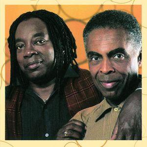 Gilberto Gil & Milton Nascimento - Gil E Milton [ CD ]