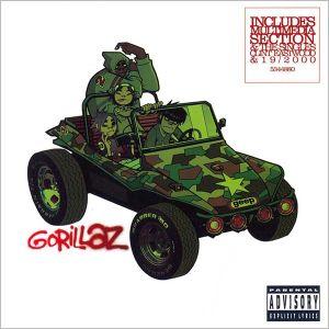 Gorillaz - Gorillaz (Enhanced CD) [ CD ]