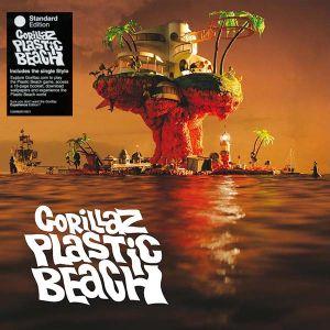 Gorillaz - Plastic Beach (Enhanced CD) [ CD ]