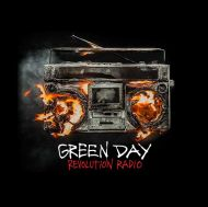 Green Day - Revolution Radio [ CD ]