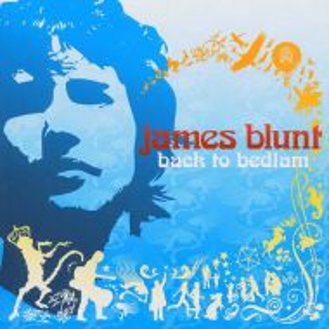 James Blunt - Back To Bedlam [ CD ]