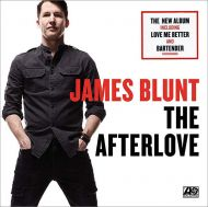 James Blunt - The Afterlove (Expanded Version + 3 bonus) [ CD ]
