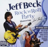 Jeff Beck - Rock 'n' Roll Party [ CD ]